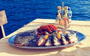 Gourmet-Geschichte der Riviera Opatija