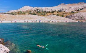 Rucica Top-Strand Metajna Insel Pag