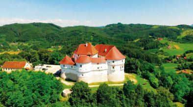 Zagorje Schloss Veliki Tabor Aufmacher
