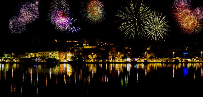 Events und Festivals an der Makarska Riviera aufamcher