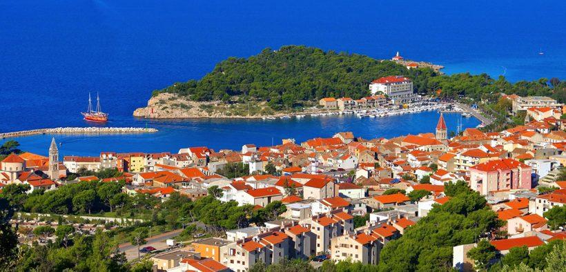 Top-Sehenswürdigkeiten an der Makarska Riviera