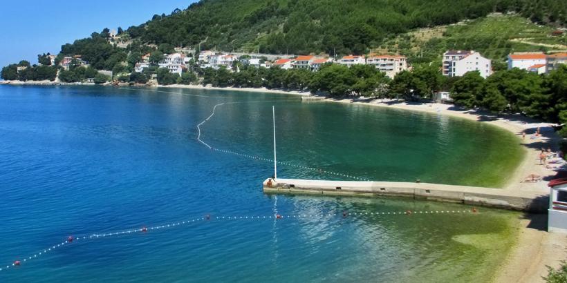 Makarska Riviera Special Gornja Vala