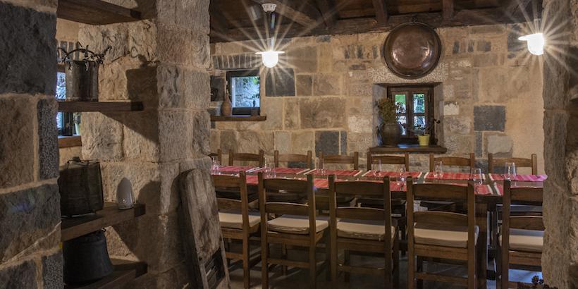 Sibenik Ethnodorf Taverne