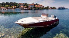 Pomena, Mljet island, Croatia 1