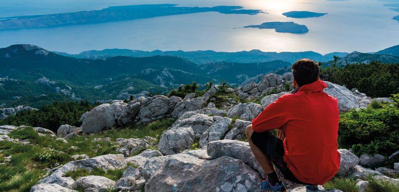 Wandern in Kroatien Aufmacher