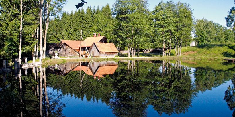 Wandern in Kroatien kvarner-gorski-kotar