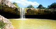 Altstadt, Sehenswürdigkeiten, Wasserfall: der Rundwanderweg von Pazin nach Beram