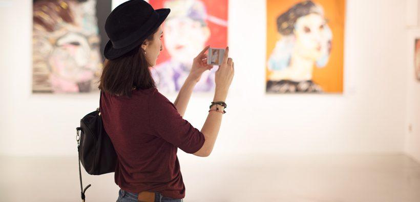 Das Museum moderner Kunst in Pula als Vorreiter in der lokalen Kunstszene