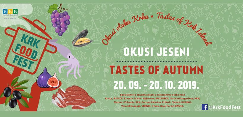 Krk Food Fest Aufmacher