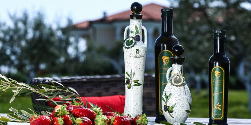 Omajolas Bio Olivenöl 2