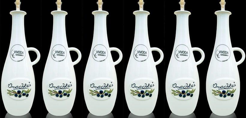Omajolas Bio-Olivenöl 2