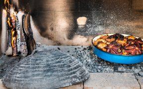 Peka – Kochen unter der Blechhaube 1