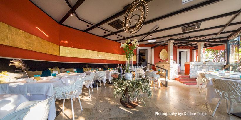 Restaurant Monte Rovinj 3