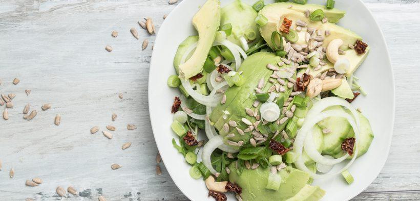 Istrien für Vegetarier und Veganer