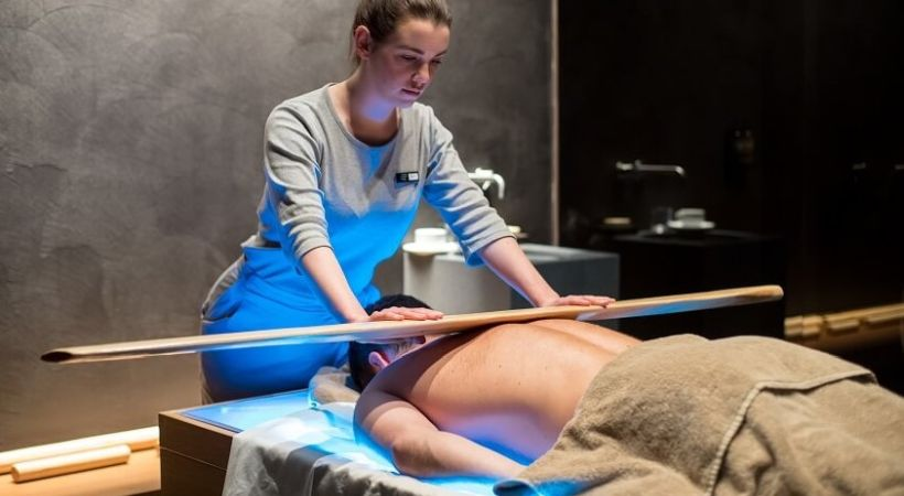Spa-Therapie Rovinj Wellness in Kroatien