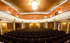 Theater Antonio Gandusio in Rovinj - das Ausflugsziel für Kulturliebhaber