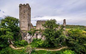 Schloss Momjan