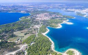 Kroatien, Istrien, Kap Kamenjak