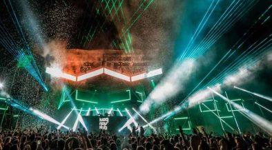 Musikfestivals in Istrien