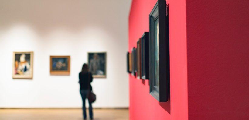 Bilder in Museum - Stadtmuseum Rijeka