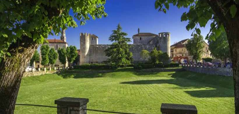 Schloss Morosini Grimani