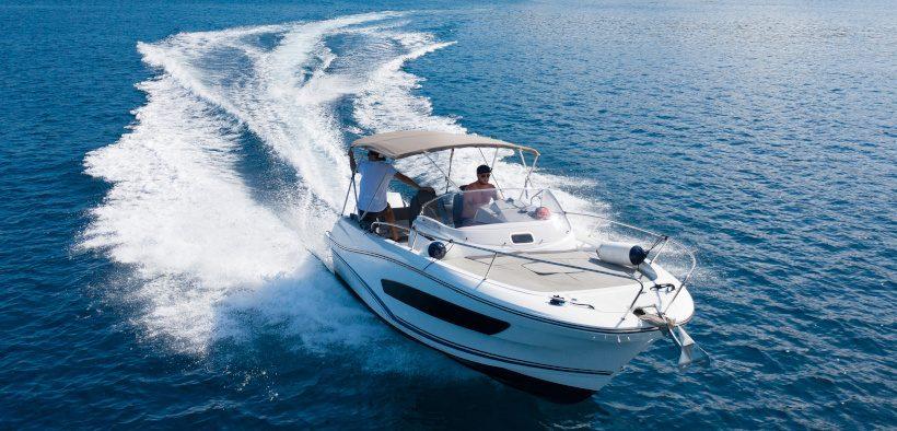 Einreise mit egenem Boot nach Kroatien - Seeweg nach Kroatien