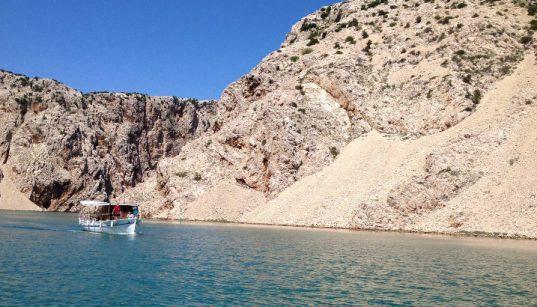Obrovac Bootsfahrt auf dem Fluss Zrmanja mit Riva Rafting Centar d.o.o