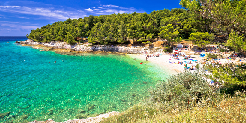 Sommerurlaub 2020 in Kroatien 18.05.2020