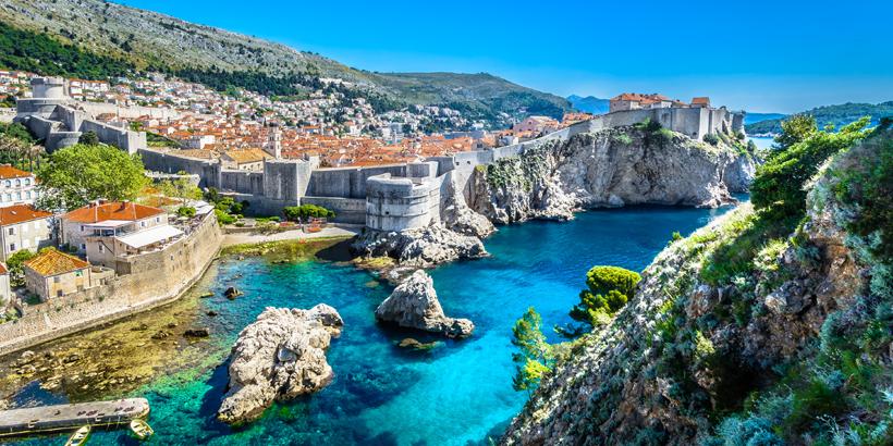 Sommerurlaub 2020 in Kroatien__25.05.2020 Dubrovnik