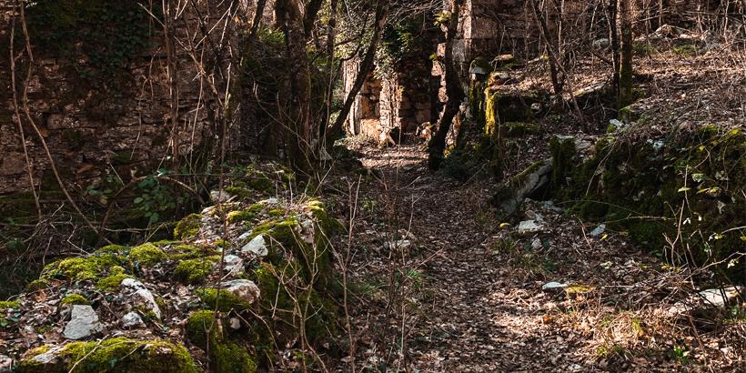 Wandern rund um Kastav