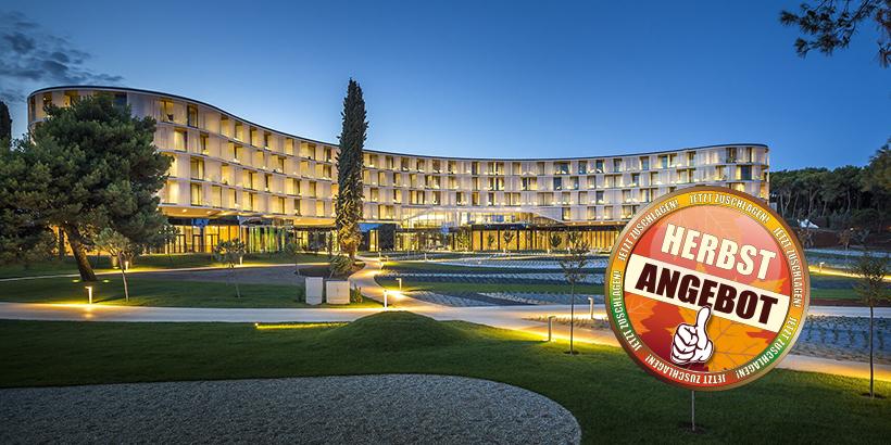 Family Hotel Amarin Rovinj Special