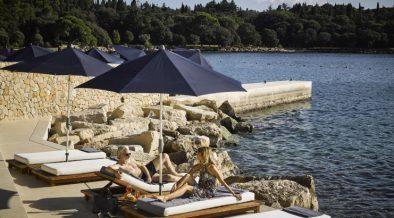Mulini Beach Kroatien