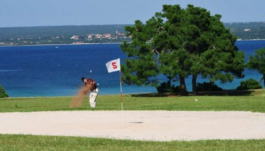 Old Golf Course & Country Club - Golf Brijuni