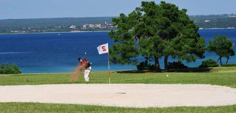 Old Golf Course & Country Club - Golf Brijuni