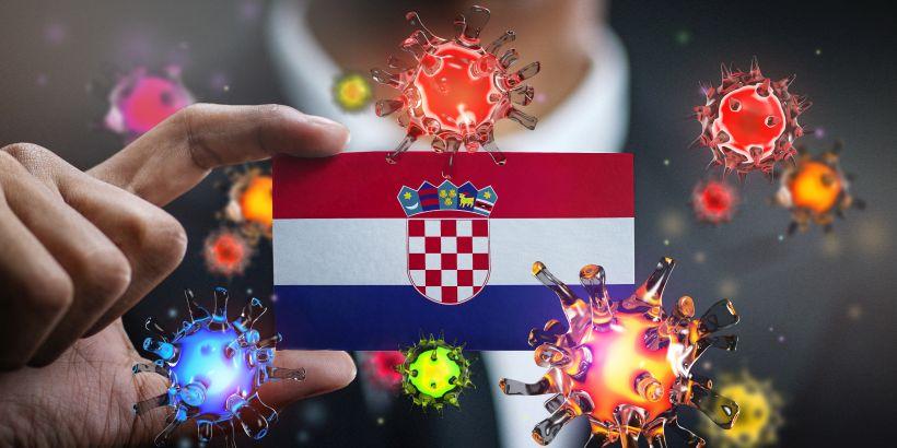 Reisewarnung von Auswärtigem Amt für Zadar verhängt - Covid-19 in Kroatien