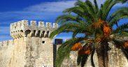 UNESCO Weltkulturerbe Trogir