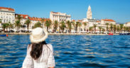 Restaurants in Split