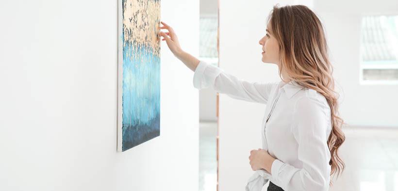 Jaman Art Center in Split