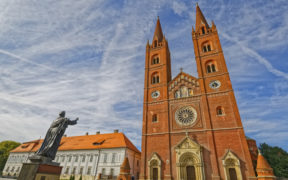 Kathedrale von Đakovo