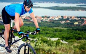 Drevnik-Ilija-Trail