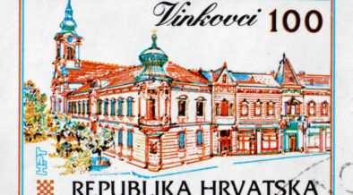 Stadtmuseum Vinkocvi