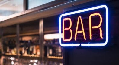 Bars in Požega