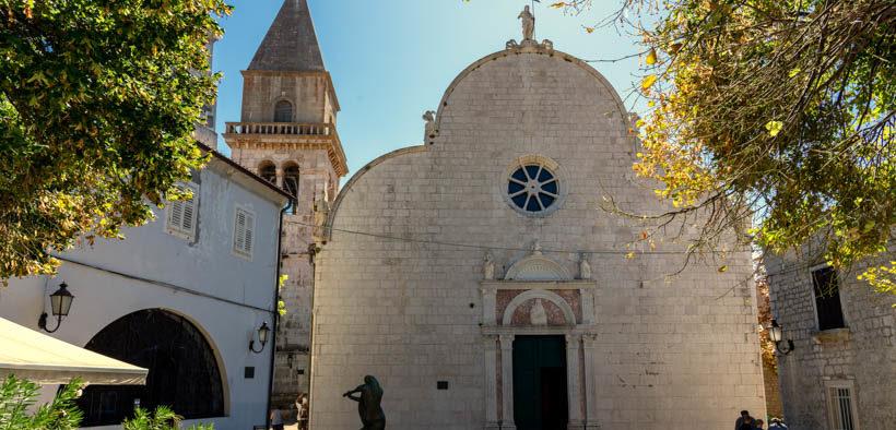 Franziskanerkloster Cres
