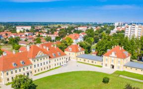 Schloss Eltz in Vukovar