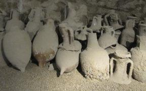 Ausgrabungen bei Kap Tiola