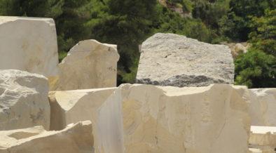 Marmor von Brač