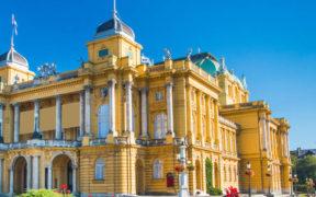 Nationaltheater Zagreb