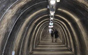 Grič-Tunnel