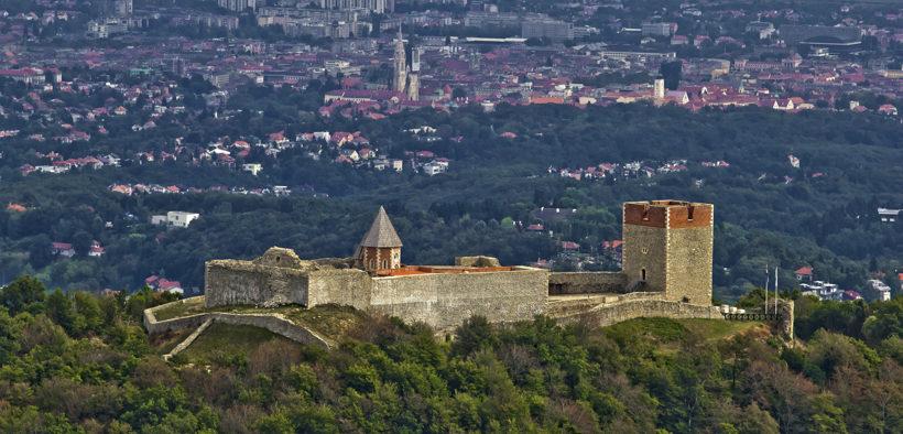 Wandern rund um Zagreb