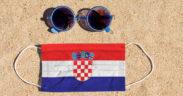 Urlaub 2021 in Kroatien Covid